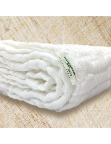 Softtouch 純棉浴巾(加厚) - 115x115cm