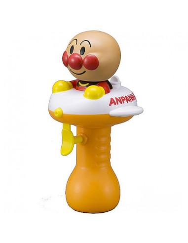 Pinocchio 麵包超人水槍玩具