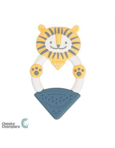 CHEEKY CHOMPERS 牙膠 - 獅子