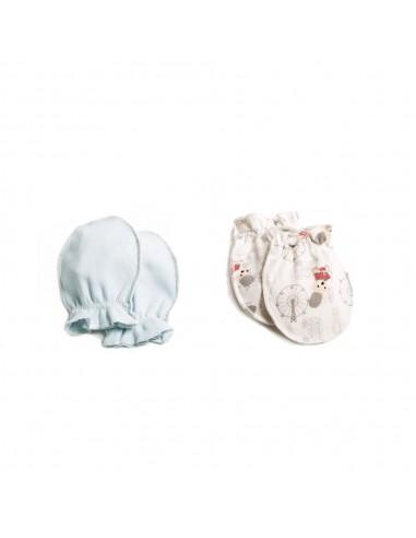 0/3 BABY 嬰兒手套