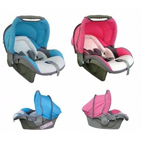 BabyAce嬰兒提籃+汽車座椅