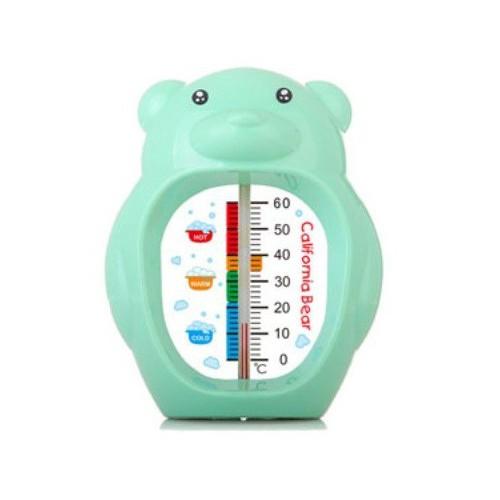 CaliforniaBear小熊嬰兒水溫計