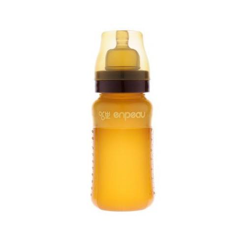 Enpeau英寶150mL矽膠奶瓶