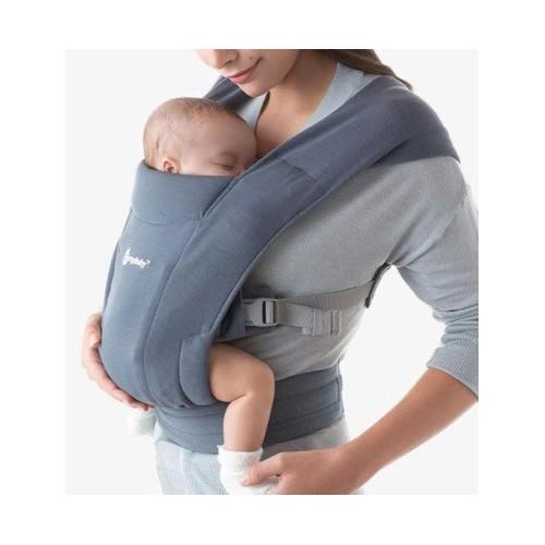 Ergobaby Embrace環抱二式初生嬰兒背帶