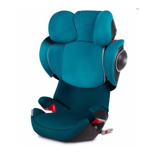 GB Platinum ELIAN-FIX汽車座椅
