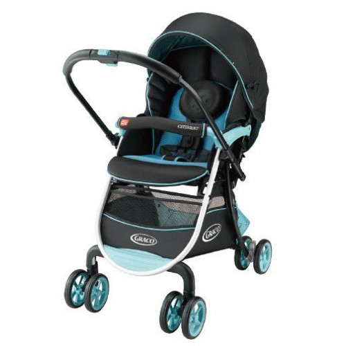 GRACO CitiNext Stroller初生嬰兒雙向手推車
