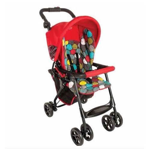 Graco Citisport Lite初生嬰兒手推車